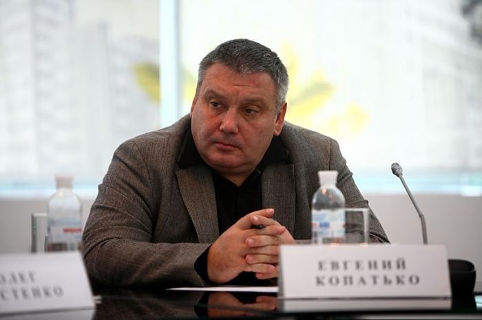 Киевский социолог: Украина все больше раздражает Запад