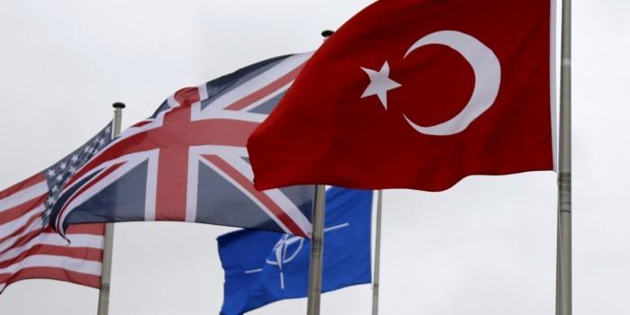Анкара меняет прозападных офицеров в НАТО на сторонников России