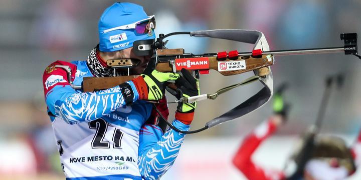 Американцы не пропустили винтовки российских биатлонистов на этап Кубка мира