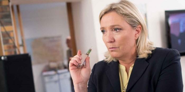 Марин Ле Пен выдвинула условия выхода Франции из ЕС и НАТО