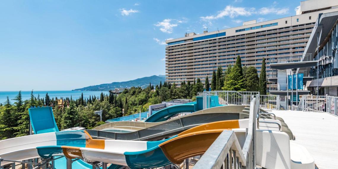 Россиянам предложили жаловаться на завышенные цены в отелях онлайн