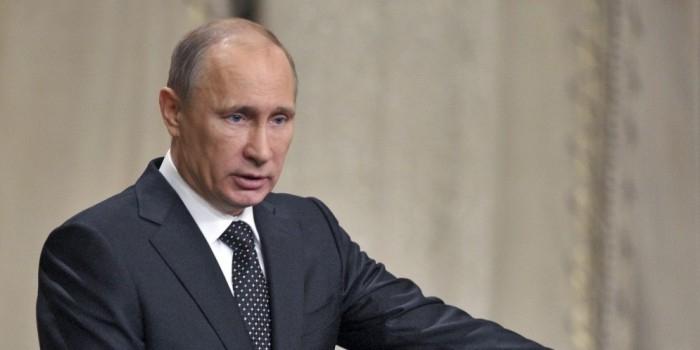 Путин дал оценку информации из базы данных WADA