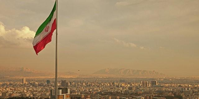 Иран может предоставить России воздушное пространство для операций в Сирии