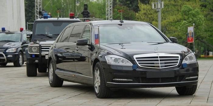 Омских чиновников лишили служебных машин ради экономии