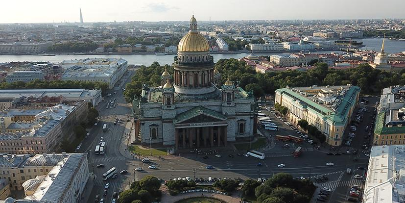 В Петербурге открываются дополнительные отделы регистрации смертей
