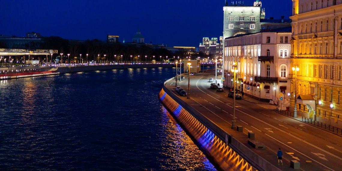 Собянин внес поправки об усилении ответственности за нарушение тишины ночью