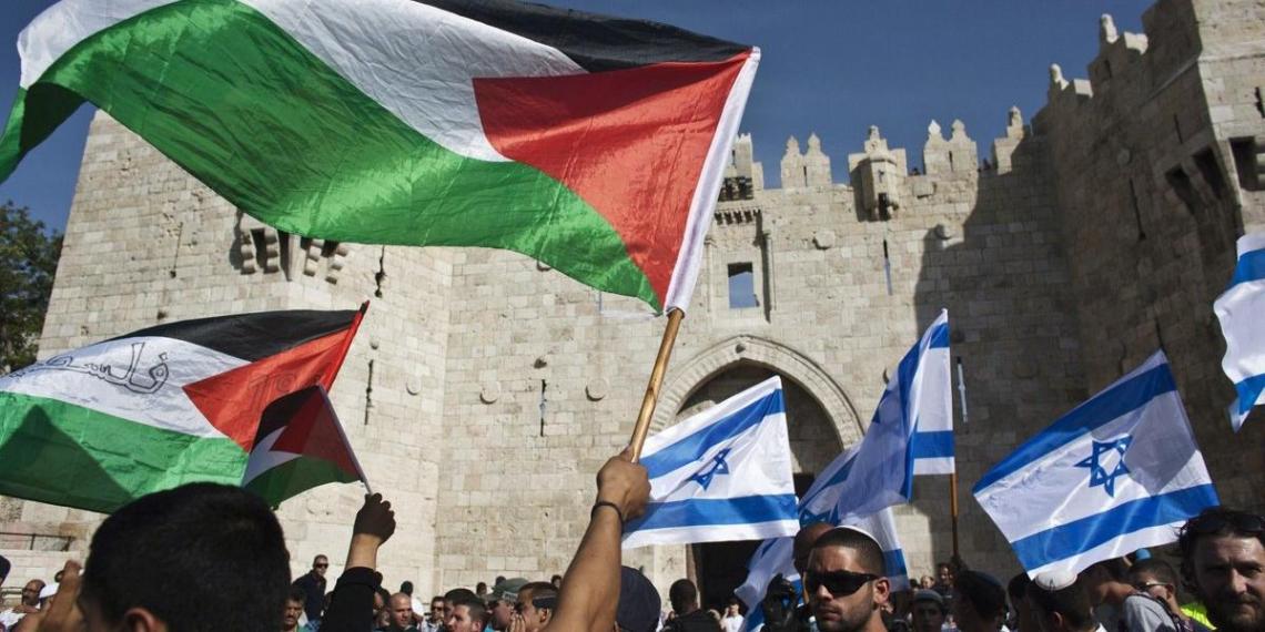 Палестина сменила США на Россию в качестве посредника на переговорах с Израилем