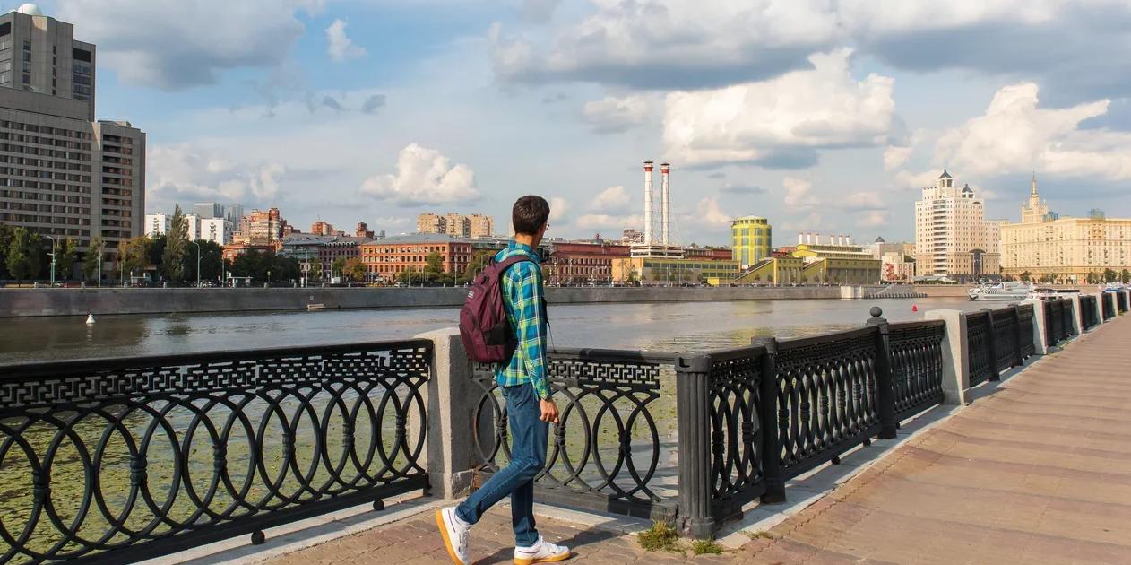 Поддержка молодежи в Москве теперь распространяется и на горожан 30–35 лет