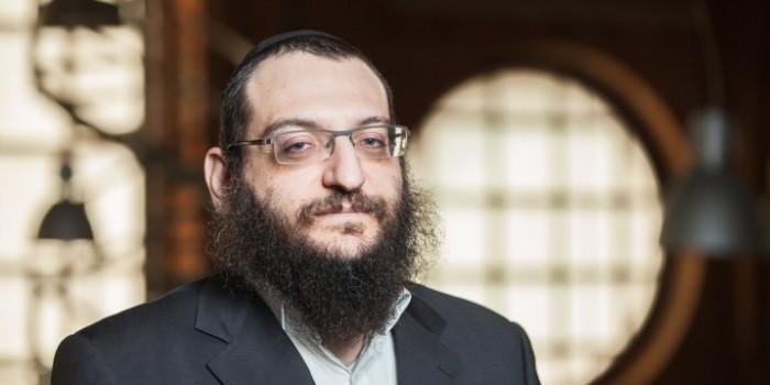 Евреев возмутили слова главы Центра диалога и согласия о стремлении к монетизации холокоста
