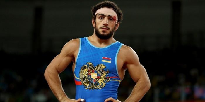 Чемпион России по греко-римской борьбе стал участником драки со стрельбой в Москве