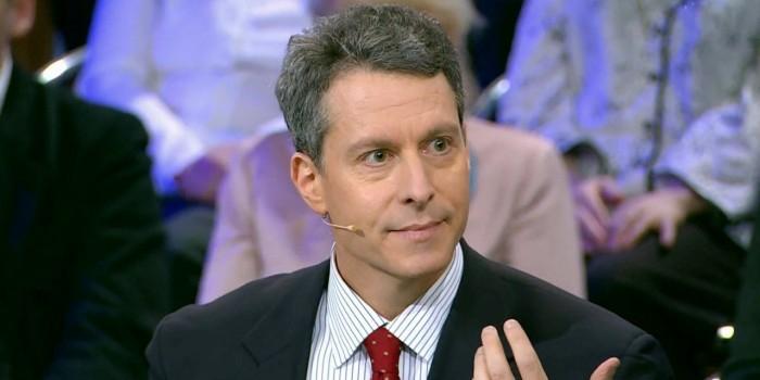 Майкл Бом обвинил Россию в расширении НАТО на Восток