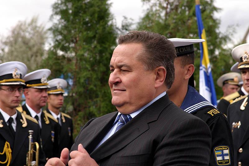 """Марчук: """"В ближайшие два дня Украина будет переживать самый критический момент своей истории"""""""