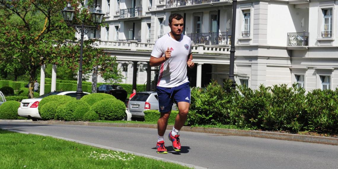 В России ответили на обвинения в допинге из-за вдыхания аммиака