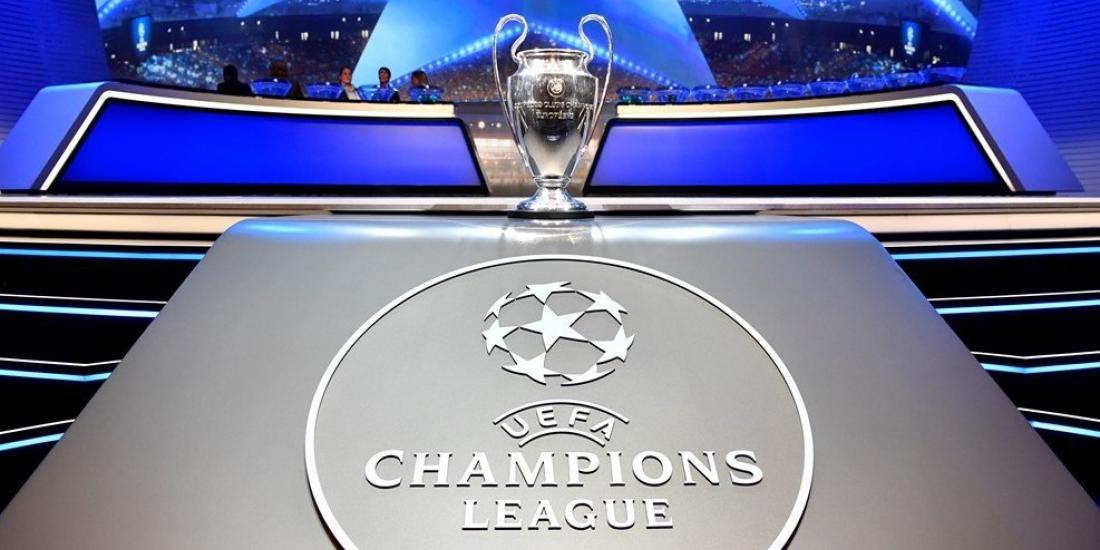УЕФА собирается приостановить Лигу чемпионов и Лигу Европы