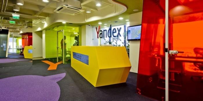 «Яндекс» стал спонсором Фенербахче