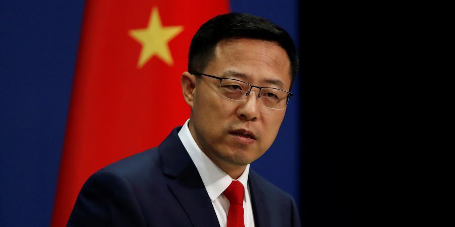 МИД Китая прокомментировал новые санкции США против России