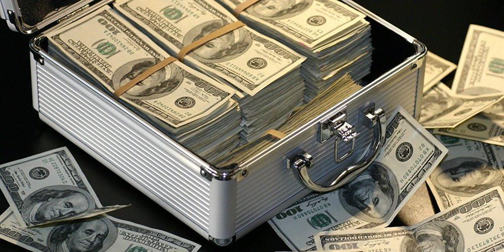 """Лондонская организация подсчитала объем """"русских денег"""" в британских офшорах"""