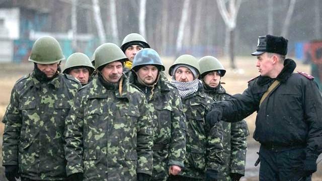 Промежуточный итог мобилизации - из Украины сбежали 1,1 миллиона военнообязанных