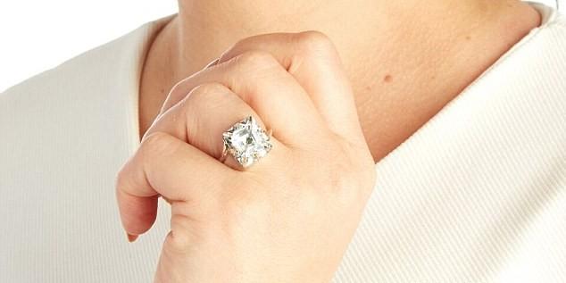 Для ревнивых супругов выпустили кольца с GPS