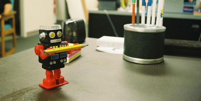 Написанный роботом рассказ вышел в финал литературного конкурса