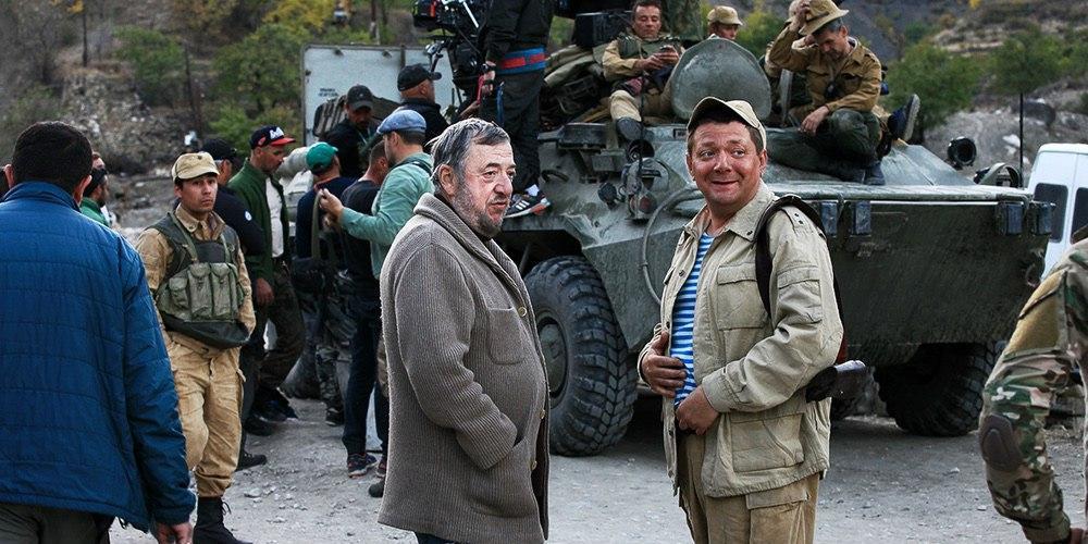 Ремчуков объяснил, почему фильм Лунгина вызвал скандал