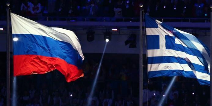 Россия заинтересовалась приватизацией госпредприятий Греции