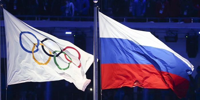 МОК утвердил окончательный вариант формы для российских спортсменов