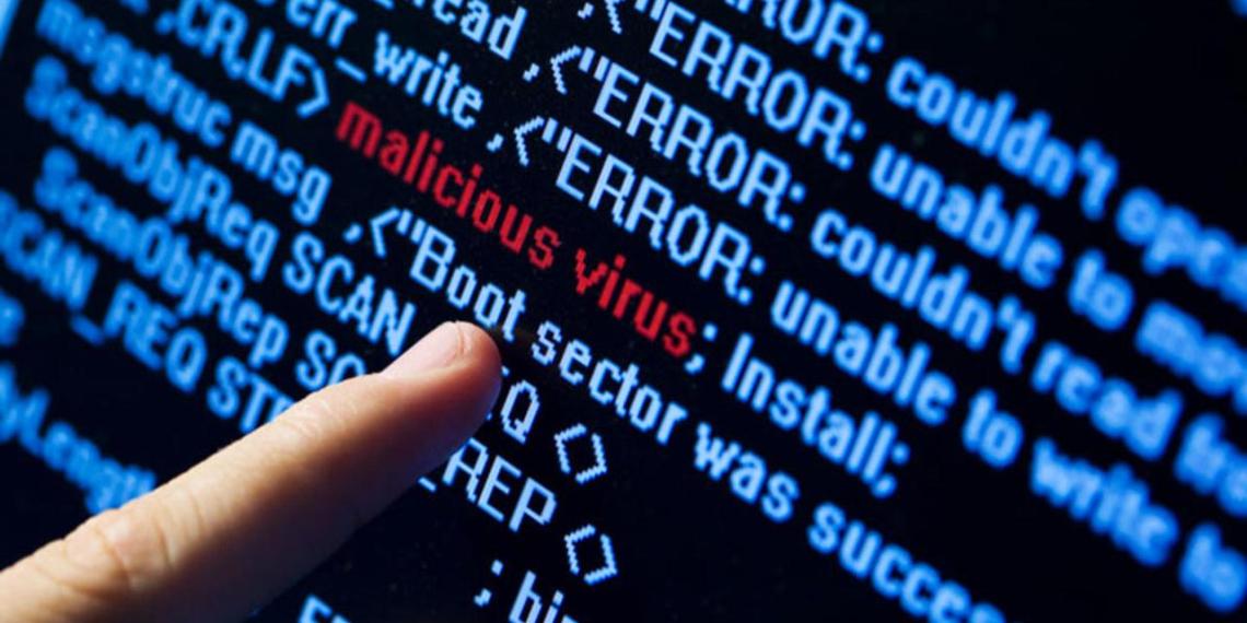 """Россиянам рассказали, как уберечься от """"киберкоронавируса"""""""