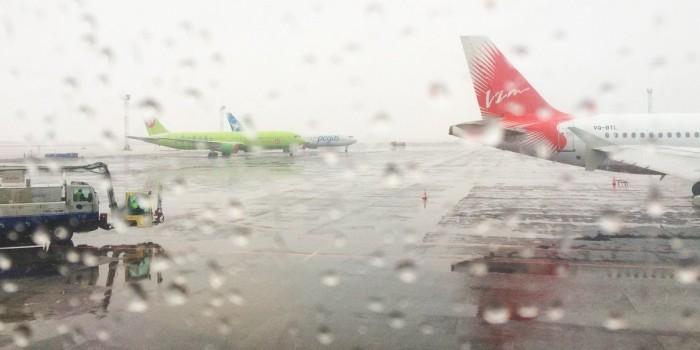 СМИ сообщили о намерении Минтранса приостановить полеты российских авиакомпаний в Таджикистан