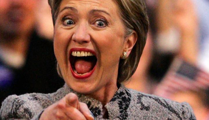 Обама: Хиллари Клинтон может стать выдающимся президентом