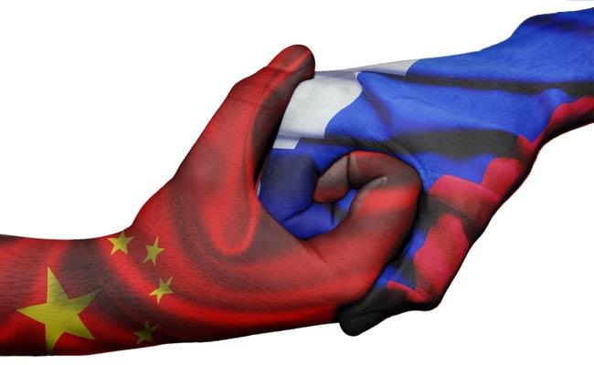 """Опрос ВЦИОМ """"без подсказок"""": россияне считают Китай другом, а США - врагом"""