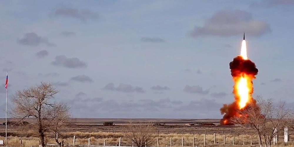 Военные раскрыли сценарий для ракетного удара России по Европе