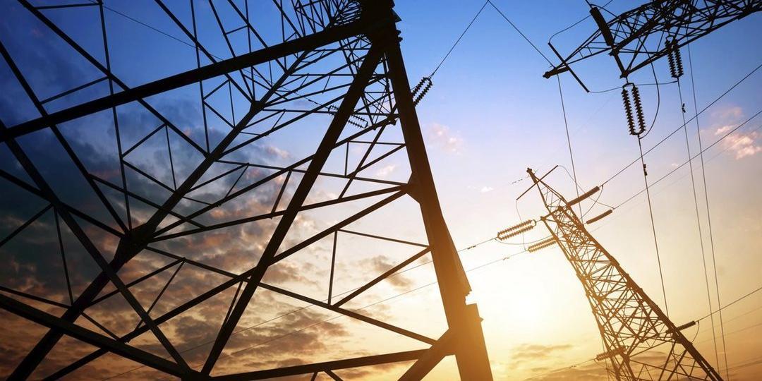 Стоимость электроэнергии достигла пятилетнего максимума