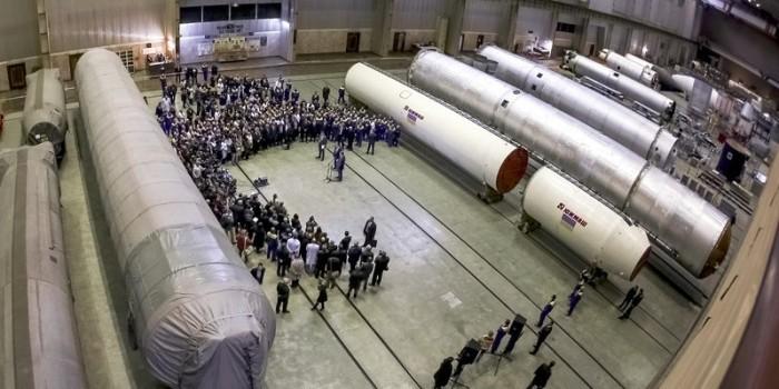 Киев обвинил Москву в передаче украинских ракетных двигателей КНДР