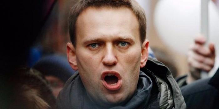 Навальный с женой улетел праздновать день рождения в Европу