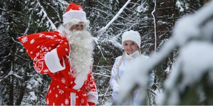 Советник Порошенко обвинил Деда Мороза в работе на российские спецслужбы