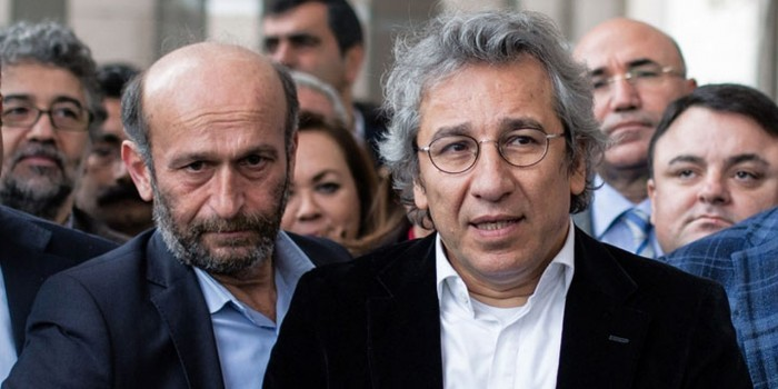 Турецкие прокуроры потребовали пожизненных сроков для журналистов, критиковавших Эрдогана
