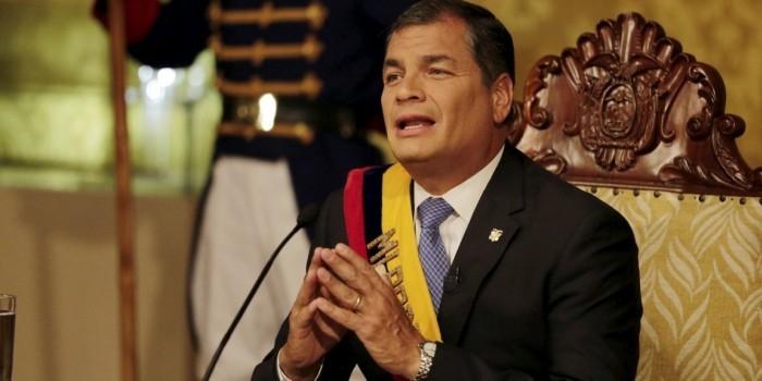 Президент Эквадора предсказал нефть по $200 за баррель