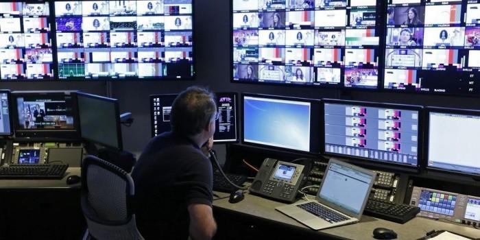 Нацсовет Украины может запретить белорусский телеканал, показавший Крым российским