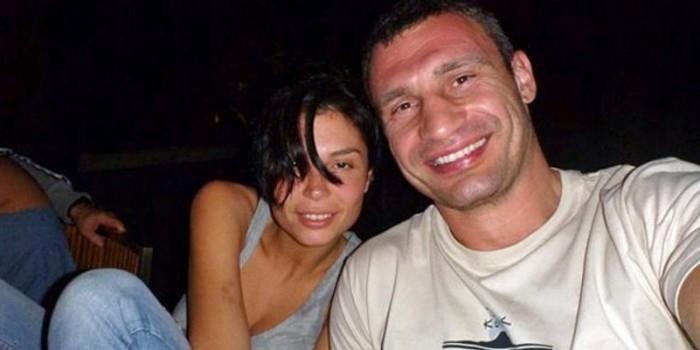 Тайная любовница Кличко рассказала о незаконном сыне политика