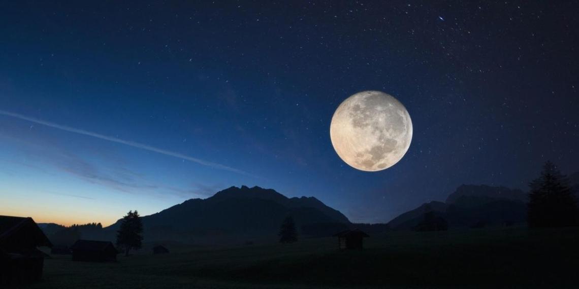 Зеленский велел запустить украинский модуль на Луну в 2024 году