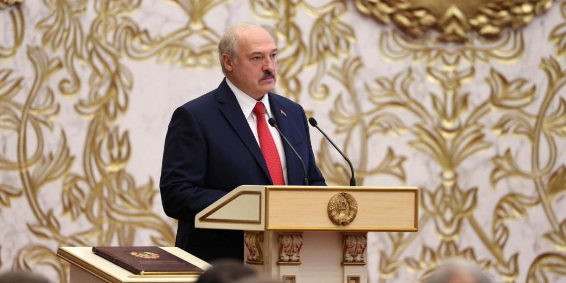 """Украина откажется от слова """"президент"""" применительно к Лукашенко"""