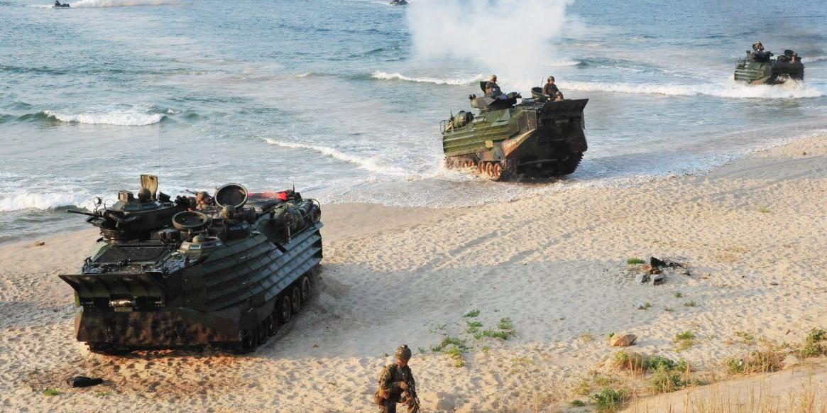 В Черном море стартуют учения Украины и НАТО Sea Breeze 2021