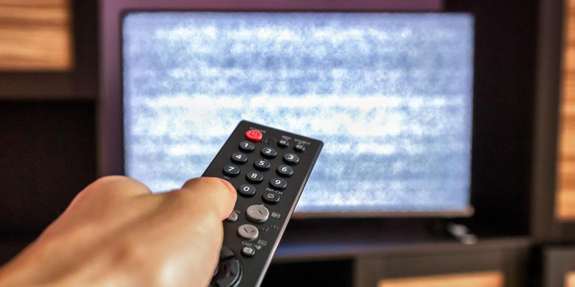 В Белоруссии запретили два украинских телеканала