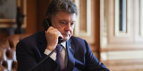 Администрация президента Киргизии опровергла его разговор с Порошенко