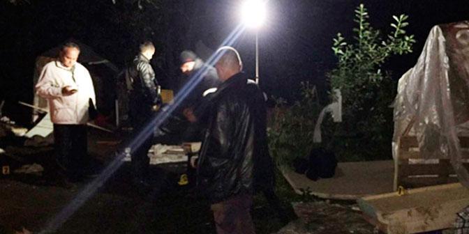 Глава СБУ заподозрил Россию в причастности к нападению на цыган во Львове