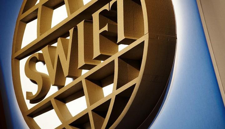 США пригрозили отключить Россию от платежной системы SWIFT