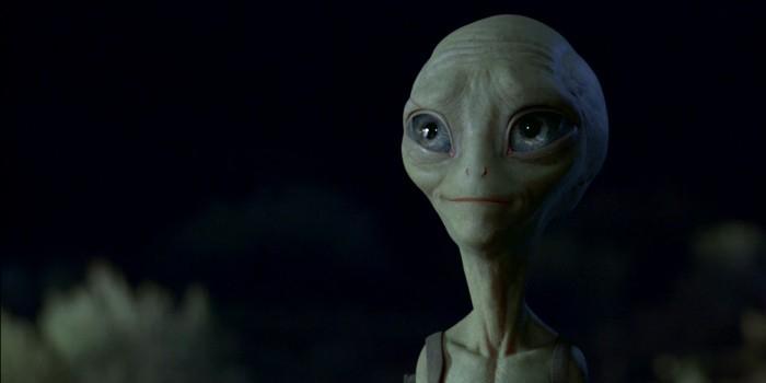 В Краснодаре полиция проверила сообщение о вторжении инопланетян