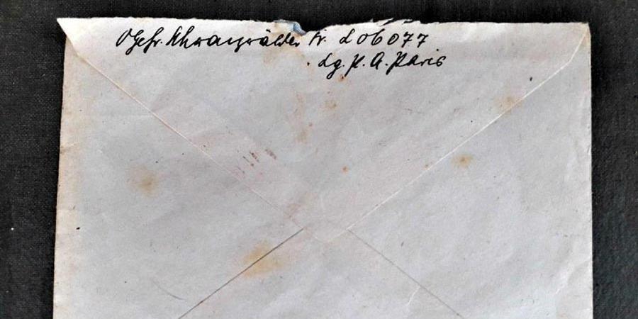 """""""От победы мы недалеко"""": под Тверью нашли письмо немецкого солдата от 1943 года"""