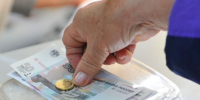 Путин подписал закон о заморозке накопительной пенсии в 2016 году